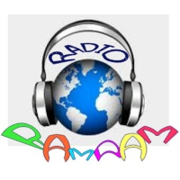 Logo of radio station Radio Ramdam