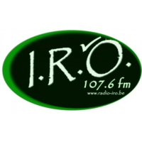 Logo of radio station Stadsradio IRO