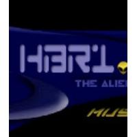 Logo de la radio HBR1 I.D.M. Tranceponder