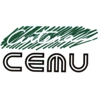 Logo of radio station Antena CEMU Radio