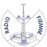 Logo of radio station Radio Fiemme 104