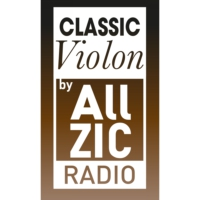 Logo of radio station Allzic Radio CLASSIC VIOLON
