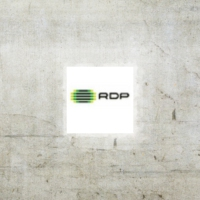 Logo of radio station RDP Acores