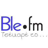 Logo of radio station Ble FM - Πέλλα