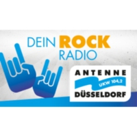 Logo of radio station Antenne Düsseldorf - Rock Radio