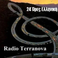 Logo of radio station Radio Terranova