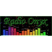 Logo of radio station Radio Onyx