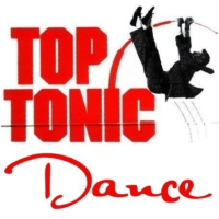 Logo of radio station Top Tonic Dance
