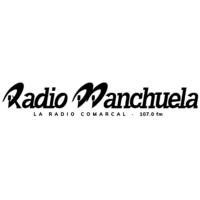Logo of radio station Radio Manchuela