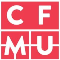 Logo de la radio 93.3 CFMU