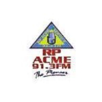 Logo de la radio RP ACME
