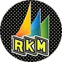 Logo of radio station Radio Kampuang Minang