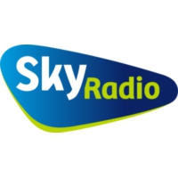 Logo of radio station Sky Radio