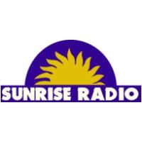 Logo de la radio Sunrise FM 103.2
