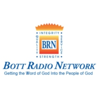 Logo of radio station Bott Radio Network