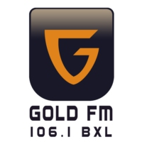 Logo of radio station Gold Fm BXL