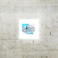 Logo of radio station Logos Radio - Radio Evangelica di Foggia