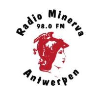 Logo de la radio Radio Minerva Antwerpen