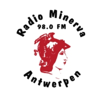 Logo of radio station Radio Minerva