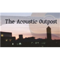 Logo de la radio The Acoustic Outpost