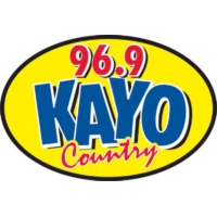 Logo of radio station KGY South Sound Country