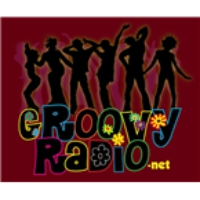 Logo of radio station Groovy Radio