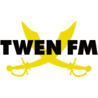 Logo of radio station Twen FM