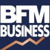 Logo de la radio BFM Business