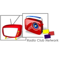 Logo of radio station Radio Club Network