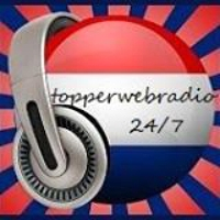 Logo of radio station Topperswebradio