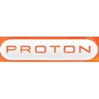 Logo of radio station Proton Radio