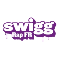 Logo of radio station Swigg Rap FR