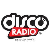 Logo de la radio Discoradio