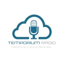 Logo of radio station Temporium Radio