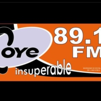 Logo of radio station C-Oye