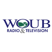 Logo of radio station WOUB AM 1340