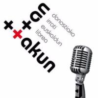 Logo de la radio Ttan-Ttakun irratia