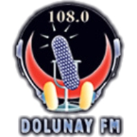 Logo of radio station Dolunay FM