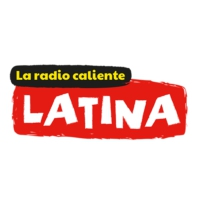 Logo of radio station Latina