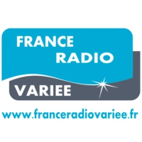 Logo of radio station France Radio Variée
