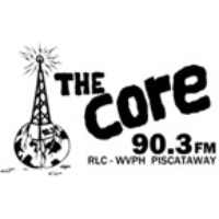 Logo of radio station WVPH The Core