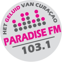 Logo of radio station Paradise fm 103.1