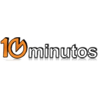 Logo of radio station 10 Minutos