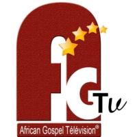Logo of radio station AFRICAN GOSPEL