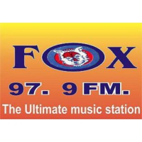 Logo of radio station Fox FM 97.9 Radio