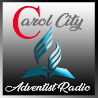 Logo of radio station Carol City Adventist Radio