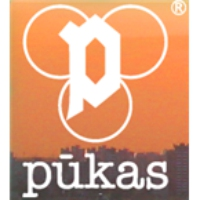 Logo of radio station Pukas 2