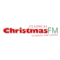 Logo of radio station Christmas FM Classical & Carols