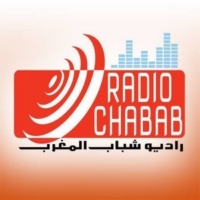 Logo of radio station Radio Chabab