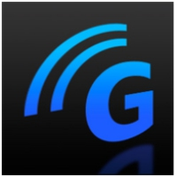 Logo of radio station GotRadio - The Mix
